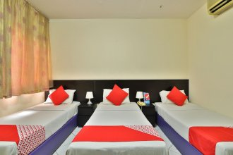 Zariana Hotel