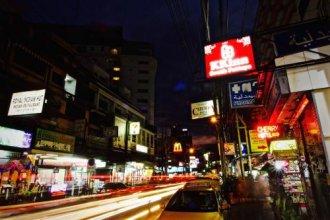 KKinn South Pattaya Hotel