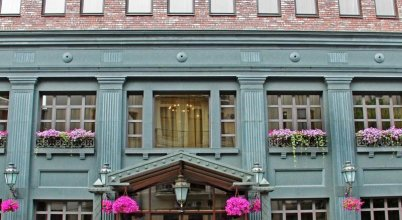 Axelhof Boutique Hotel