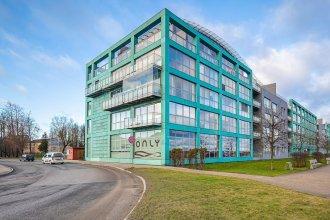 WINWINSTAY Exclusive Apartments by River Daugava