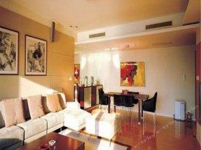 Sanya Linghai Seaview Apartment