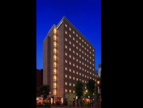 Richmond Hotel Yokohama Bashamichi