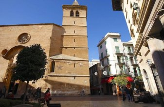 Sant Miquel Homes Formentor