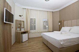 Отель Costa Bodrum City