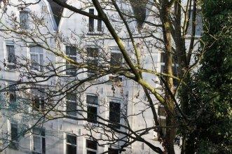 Old South apartments - De Pijp area