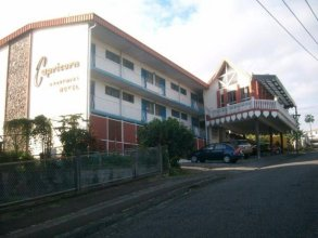 Capricorn Apartment Hotel Suva