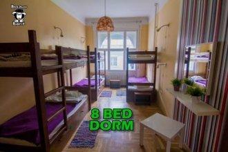 Black Sheep Budapest Hostel