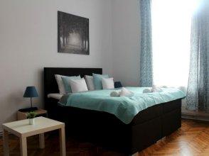 ApartmentsApart Krakow