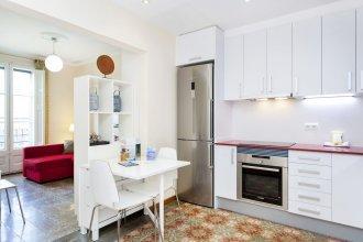 1207 - Smart City Center Apartment II