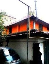 Apelsin Hostel Almaty