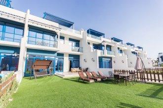 Yanjoon Holiday Homes - Palma Residence