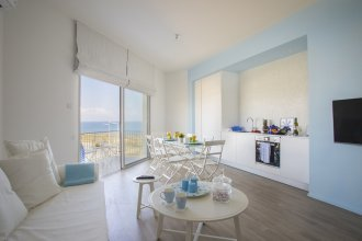 Protaras Coral Seaview Suite