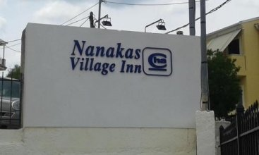 Cha Nanakas Village Inn