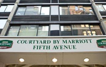 Courtyard by Marriott New York City Manhattan Fifth Avenue