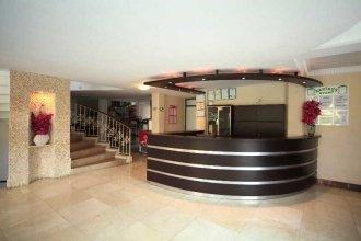 Xanthos Apartments