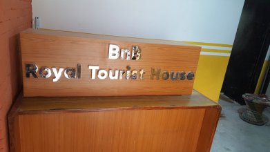 BnB Royal Tourist House