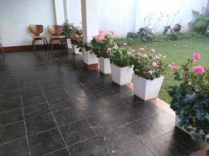 Ellitte Garden Hotel