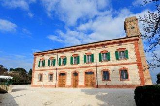 Villa Vetta Marina - Via san francesco 21 Sirolo