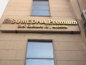 FabHotel Sumedha Premium