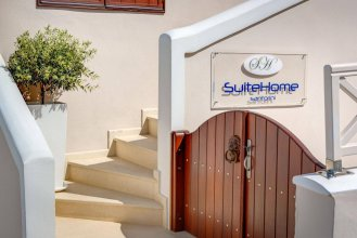 Santorini Suite Home