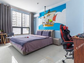 8/5000   Xi 'an Haoze E-sports Apartment