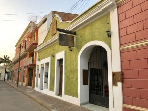 Villa Serena Centro Historico