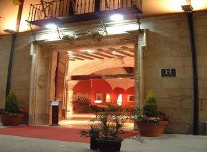 Hotel Palacio de Tudemir