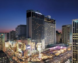 Lotte Hotel Seoul Executive Tower