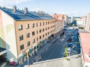 Local Nordic Apartments - Moose