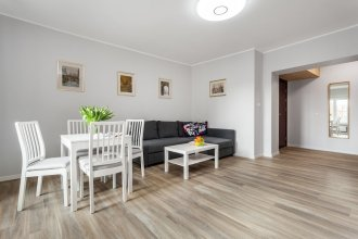 Happy Stay Apartment Długi Targ 18