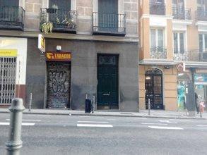 Apartamento Plaza España II