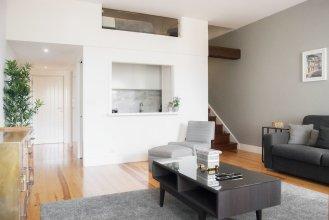 DA'Home - Vitoria Duplex Apartment