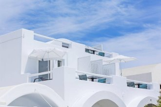Oia Collection Boutique Suites