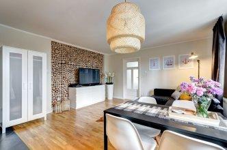 Dom & House - Apartment Fancy Sopot