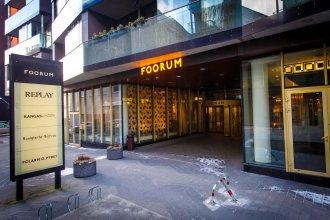 Town Hall Square Apartments - Foorum Center