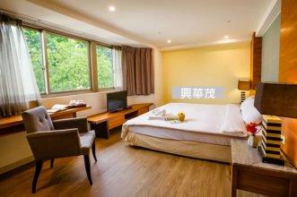 Xing Hwa Mao Business Hotel