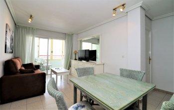Apartamento Europa Center 14-A
