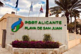 Hotel Port Alicante