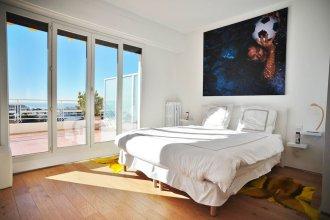 Apart-Hotel Riviera Cimiez