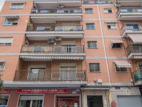 TuGuest Mulhacen Apartment