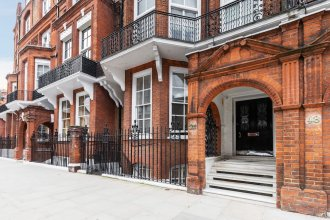 2 BDR in Knightsbridge by The Residences