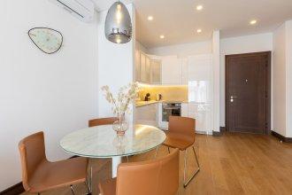 Belgrade Center Apartment Lux