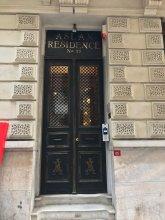 Aslan Residence