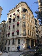 Galata M84 Apart Hotel