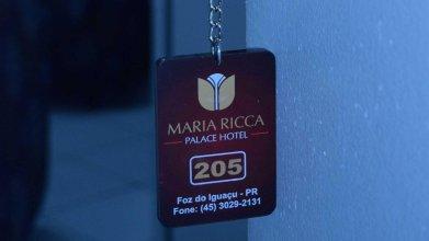 Maria Ricca Palace