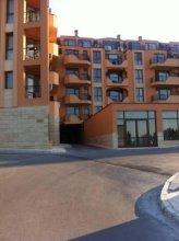 Galata Apartment