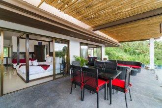 Villa Rich Seaview