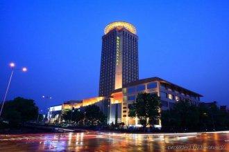 New Century Grand Hotel Shaoxing