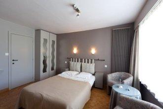Ter Zaele Hotel