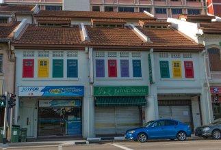 Joyfor Singapore (SG Clean)